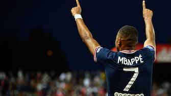 Vorschaubild für Mbappé-Transfer zu Real offenbar kurz vor dem Abschluss