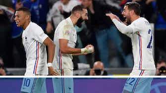 Imagen de vista previa para Francia, rival de España en la final tras remontar a Bélgica