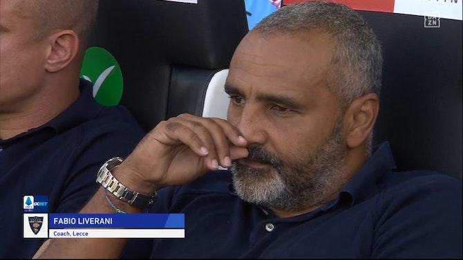 Vorschaubild für Serie A: Udinese - Lecce   DAZN Highlights
