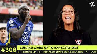 Preview image for Lukaku's dream return sinks sorry Arsenal