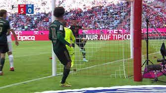 Imagen de vista previa para Highlights: Bayern Munich 7-0 VfL Bochum 1848