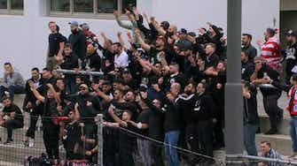 Preview image for Highlights - Türkgücü München vs. Union Berlin