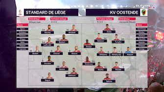 Preview image for Highlights - Standard de Liège vs. KV Oostende