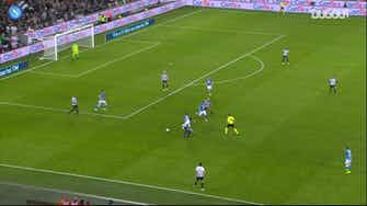 Preview image for Fabián Ruiz's stunning curler vs Udinese