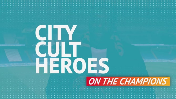 City cult heroes reflect on 2021 Premier League winners