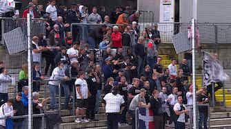 Preview image for Highlights - SV Elversberg vs. 1. FSV Mainz 05