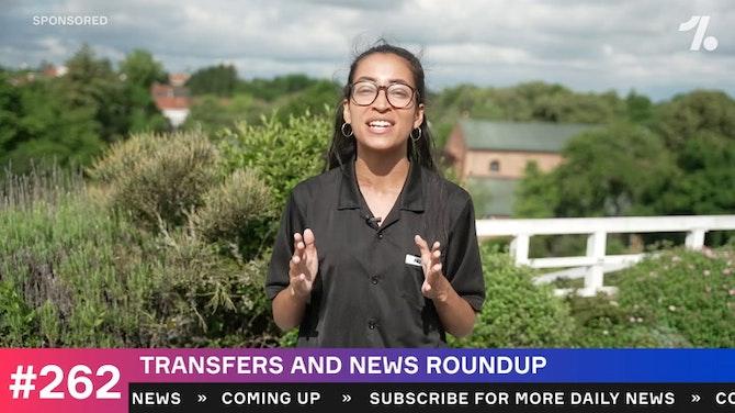Transfer round-up: Salah, Messi, Varane and more!