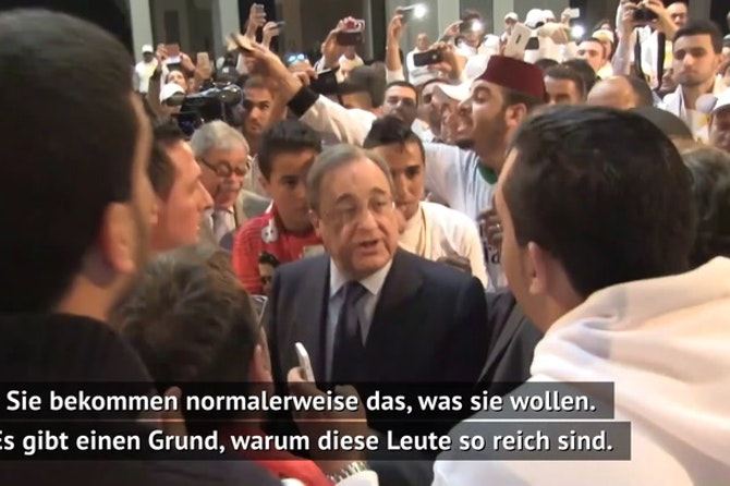 "Super-League-Reporter: ""Klub-Bosse sind arrogant"""