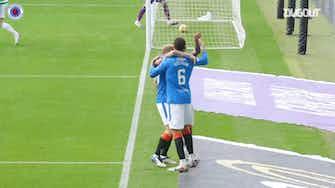 Preview image for All Rangers' 2020-21 goals vs Celtic