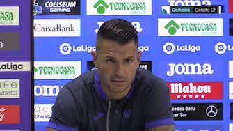 Imagen de vista previa para El Getafe presenta a Vitolo