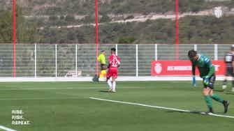 Preview image for Diop and Pellegri help Monaco win over Brugge FC in pre-season