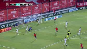 Preview image for Sarmiento difesa di burro, Independiente vince 6-0
