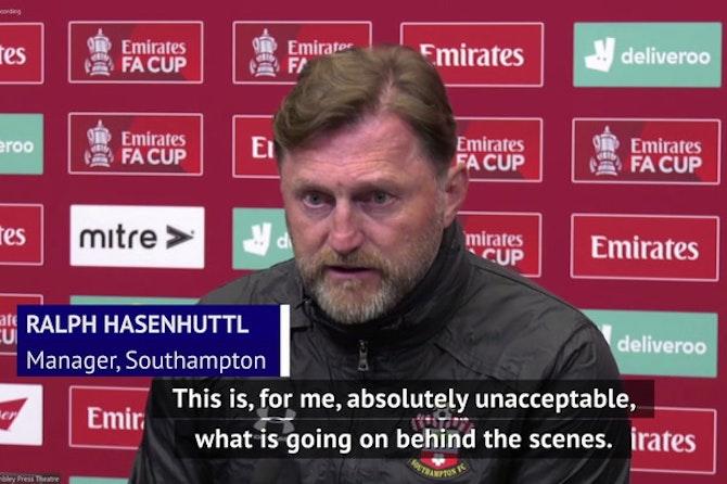 European Super League - The backlash continues