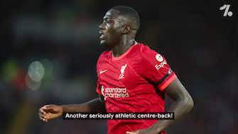 Preview image for Exclusive: Trent Alexander-Arnold on Ibrahima Konaté