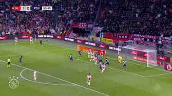 Preview image for Antony helps Ajax thrash PSV