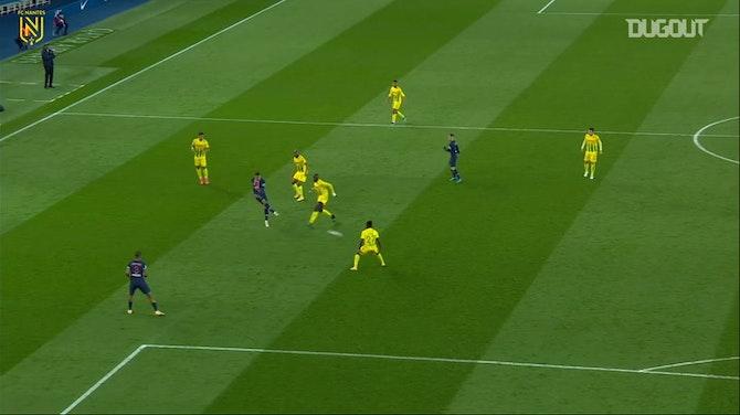 Nantes best Ligue 1 goals in 2020-21
