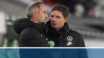 Vorschaubild für Glasner wird neuer Frankfurt-Trainer