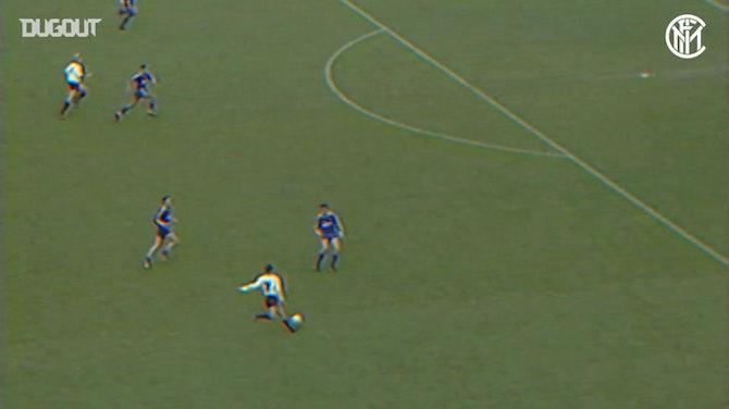 Preview image for Jürgen Klinsmann's Top 10 Inter Goals