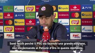 """Anteprima immagine per Neymar: """"Non penso al Pallone d'Oro. A Mbappé dico..."""""""