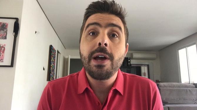 Jorge Nicola - Rodada 32 Premier League