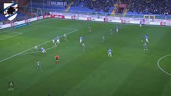 Preview image for The best of Quagliarella against Napoli