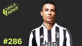 Preview image for Juventus decide on Cristiano Ronaldo's FUTURE!