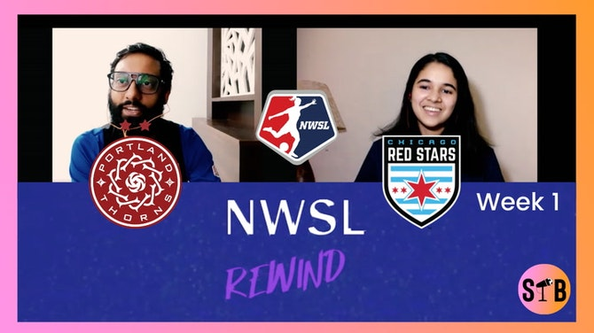 Portland Thorns 5-0 Chicago Red Stars | #NWSLRewind Week 1