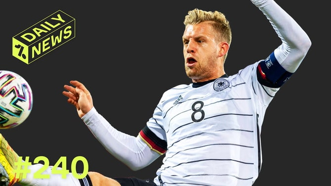 Bleibt Arne Maier? Ancelotti übernimmt mal wieder Real! Transfer-News!