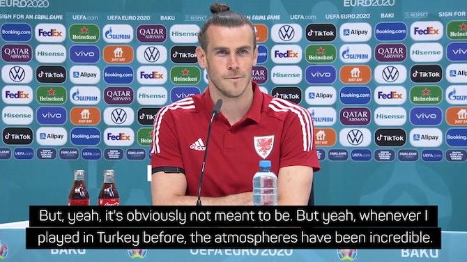 England have impressed me so far - Bonucci
