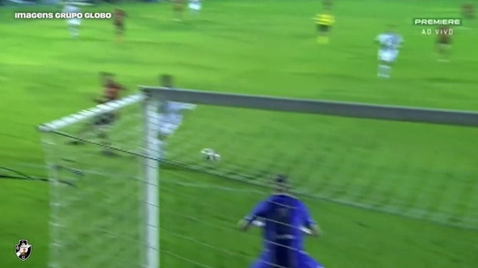 Preview image for Vasco beat Brasil de Pelotas at  Bento Freitas Stadium