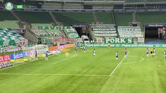 Preview image for Palmeiras' goals against Fortaleza at Allianz Parque