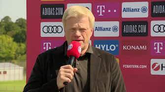 """Vorschaubild für Kahn: """"Sind international absolut konkurrenzfähig"""""""