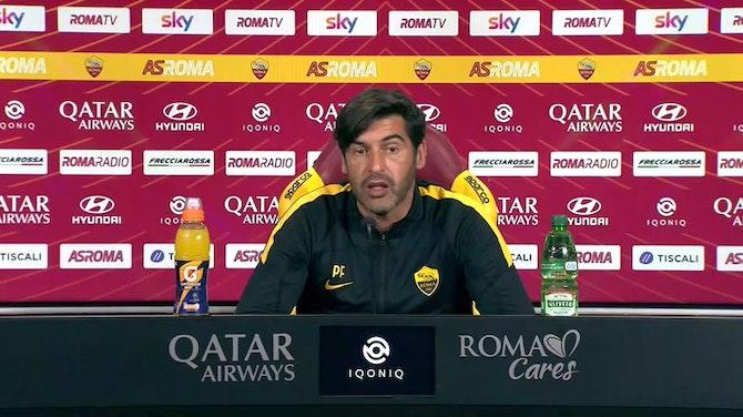 """Fonseca: """"Avremmo potuto fare di più, ma gli infortuni..."""""""