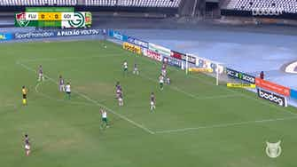 Preview image for Highlights Brasileirão: Fluminense 3-0 Goiás