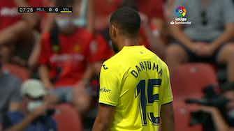 Preview image for Highlights: Mallorca 0-0 Villarreal