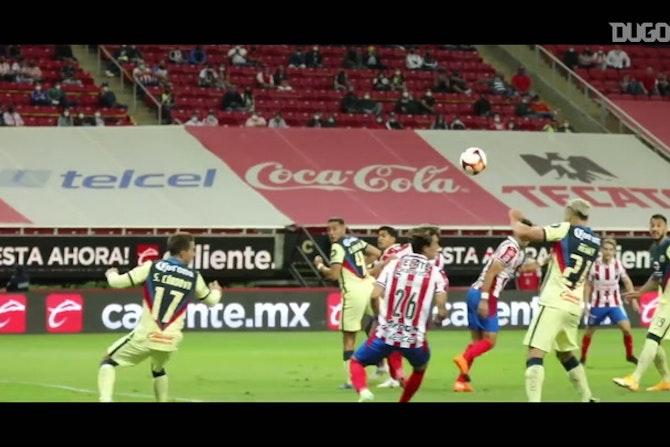 Club América's best 2021 Clausura moments