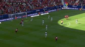 Preview image for Highlights: Osasuna 1-4 Valencia