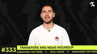 Preview image for Transfer UPDATE: Barcelona, Dortmund and MORE make moves!