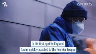Preview image for Thomas Tuchel's Chelsea turnaround