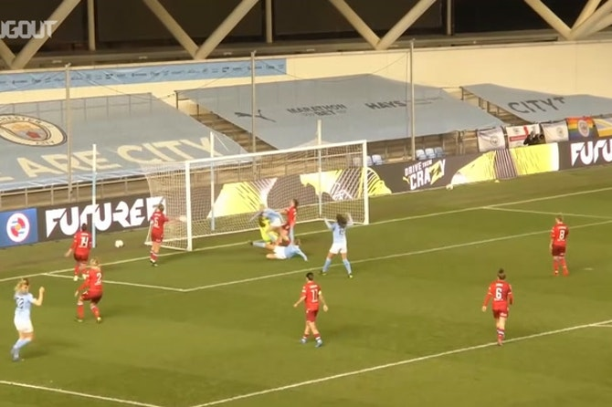 Chloe Kelly nets late winner vs Bristol City