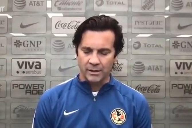 Solari: 'Nos sentimos preparados'