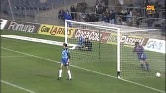 Preview image for Ronald Koeman's brilliant free-kick against Cadiz