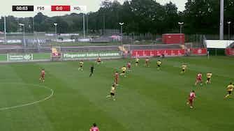 Vorschaubild für Düsseldorf siegt souverän! | Fortuna Düsseldorf II vs. VfB Homberg | Regionalliga West