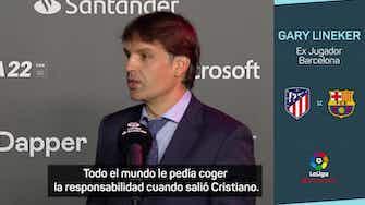 "Imagen de vista previa para Morientes: ""Le daría el balón de oro a Benzema"""