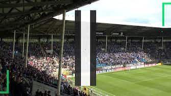 Preview image for Highlights - W. Mannheim vs. Eintracht Frankfurt