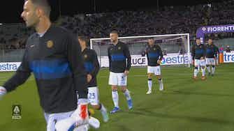 Anteprima immagine per Highlights: Fiorentina 1-3 Inter