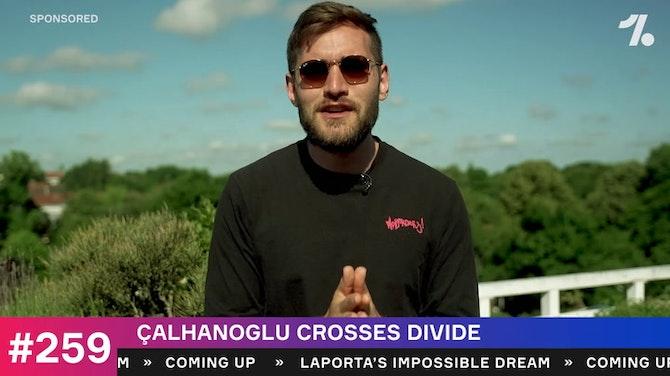 Why Çalhanoğlu crossed the great divide