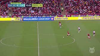 Image d'aperçu pour Le superbe but en contre-attaque d'Andreas Pereira
