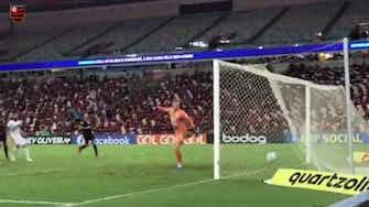 Preview image for Andreas Pereira's incredible goal vs Juventude