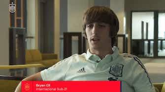 Imagen de vista previa para Bryan Gil: 'Irme al Tottenham es un gran paso en mi carrera'